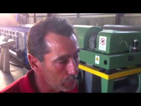 Organic Greek Olive Oil Factories