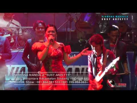 MUSKURANE (Susy Arzetty) || LIVE SHOW NIRWANA MANDALA DESA AMBULU - LOSARI