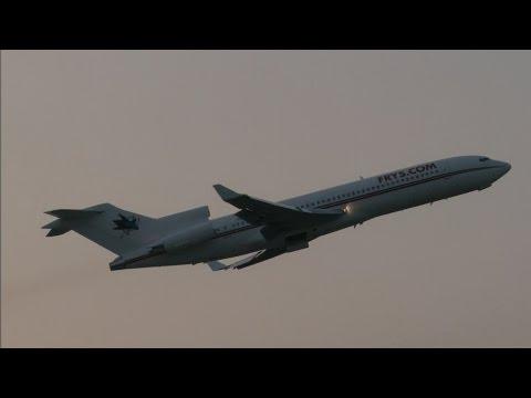 Spotting at Philadelphia International Airport - July 20, 2014
