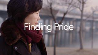 Finding Pride in Korea: Hanel's story