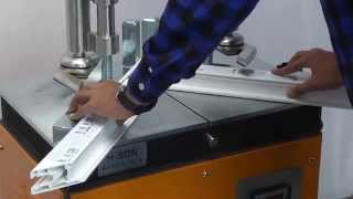 Upvc Windows & Doors Making Machine In Gujarat, India
