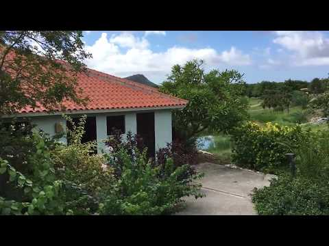 Villa Divi Divi is a holiday rental in the Blue Bay Golf & Beach Resort Curacao
