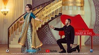 Pre Wedding | HARP & JAS | Sunny Dhiman Photography | India