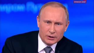 Путин о Единой России. Приходите на выборы и вы сможете её победить.