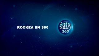 Video Salta Boombox 2017 - Activación en Domo 360° download MP3, 3GP, MP4, WEBM, AVI, FLV Desember 2017