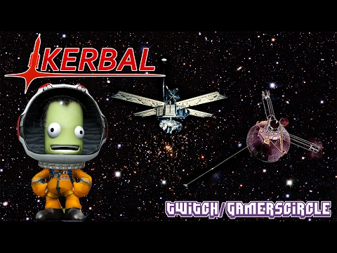 [ENG / PC] KSP - Hist Career: PT 43 - Mariner 10 / Pioneer 11