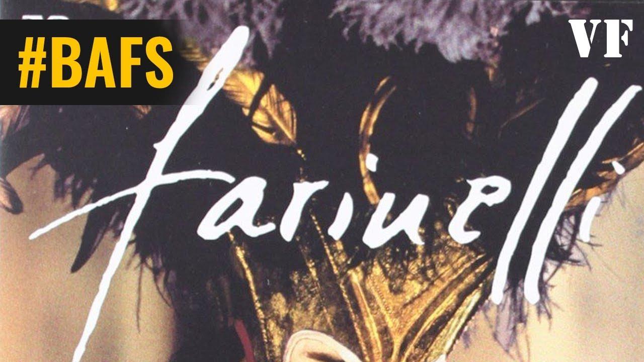 Farinelli – Bande annonce VF - 1994