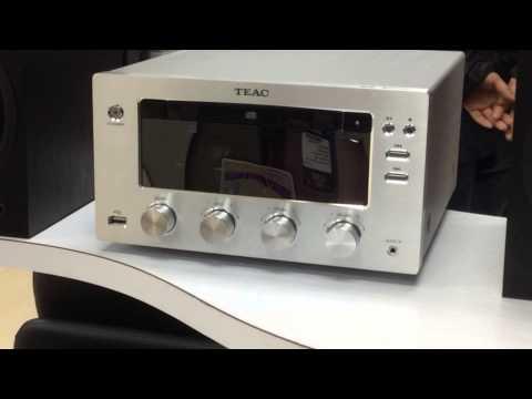 MENCLUB Tech-平平哋 玩膽機 TEAC TC-800N