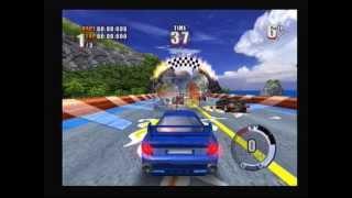 Hot Wheels Stunt Track Challenge Gameplay Whiteskull Cliffs