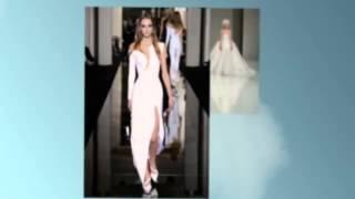 Самые красивые свадебные платья 2015-2016