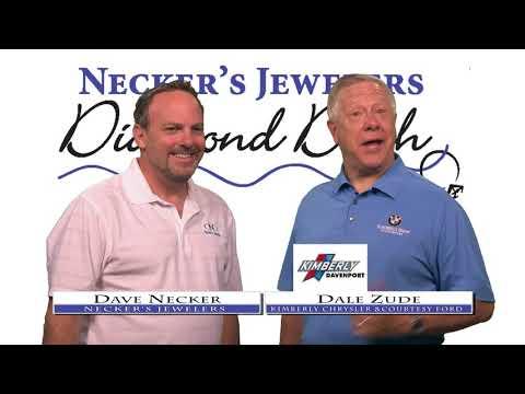 8th Annual Necker's Jewelers Diamond Dash