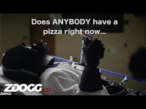 Doc Vader on Medical Marijuana   ZDoggMD.com