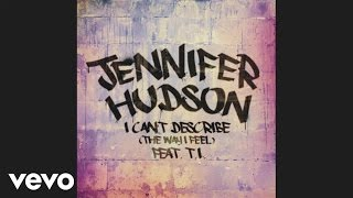 Jennifer Hudson - I Can
