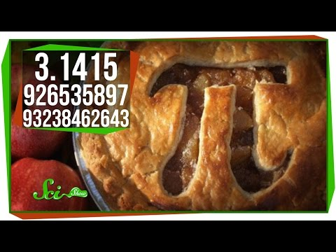 3 Ways Pi Can Explain Practically Everything