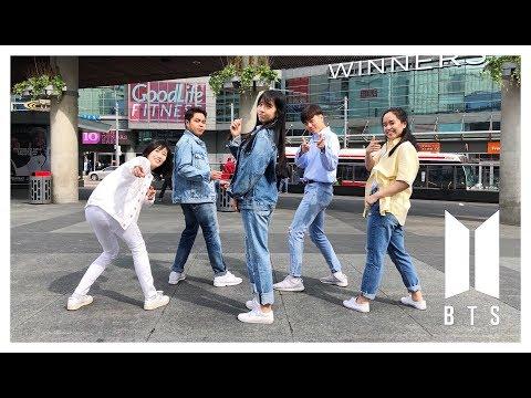BTS (방탄소년단)_작은 것들을 위한 시 (Boy With Luv) Feat. Halsey [HAVOC Dance Cover]