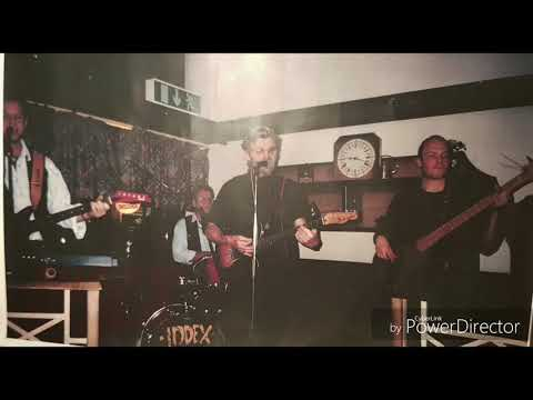 INDEX - I Can't Stop Loving You (Live in the 90's in Sweden)