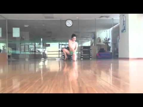 Girl xinh nhảy cover dance