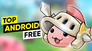 Top 15 New Free Android Games (Early 2021)