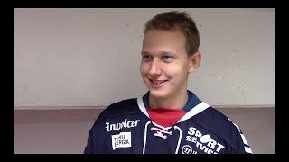 Sami Salminen palaa TUTOon