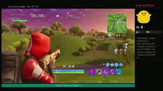 Play with viewers in Fortnite!  Weekendzik:D