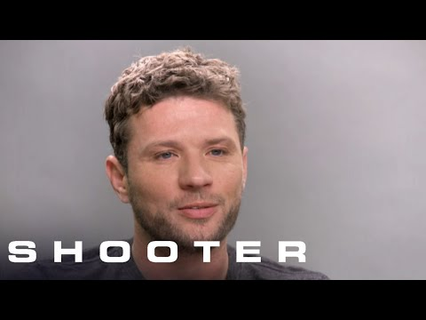 Shooter : Ryan Phillippe  Shooter on USA