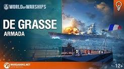 Armada: De Grasse