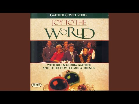 Jesu, Joy of Man's Desiring (Joy To The World Version)