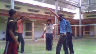 kv ntpc kayamkulam xii boys doing hiphop wmv
