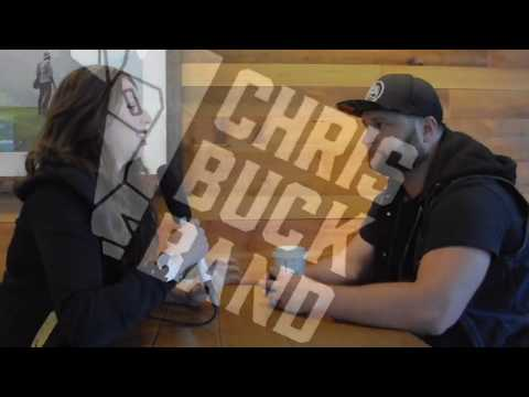 Chris Buck Band Interview