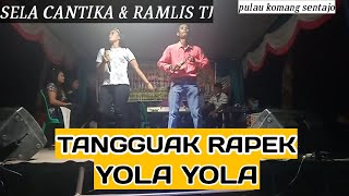 Download TANGGUAK RAPEK VS YOLA YOLA || BINTANG KEJORA DJ EPED|| DENDANG KUANSING