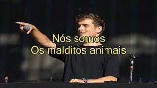 Baixar Martin Garrix - Animals [ tradução / português / letra ]