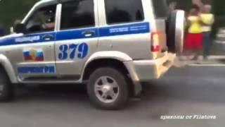 ПРИКОЛЫ 2015 Подборка лучших приколов Самое смешное видео FAIL Compilation 201511