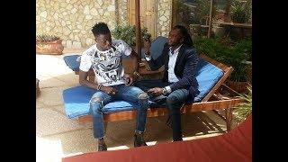 Pagaye Mbaye feat Birahim - «Nama Ray» (Clip officiel)