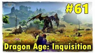 Dragon Age Inquisition #61 Batalha contra o Dragão elétrico XBOX ONE [Legendado PT-BR]