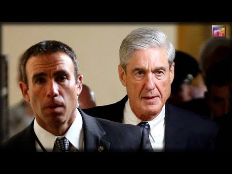 UH-OH! Mueller Won't Quit! He Just Issued New Grand Jury Subpoenas!