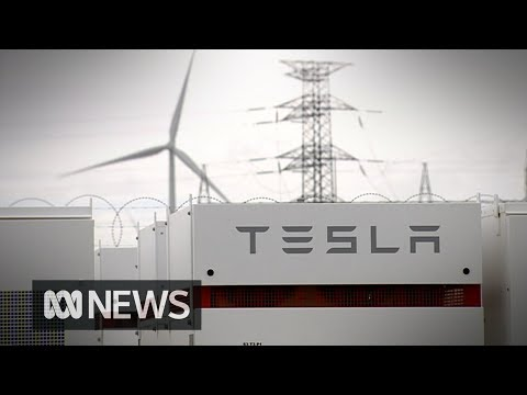 South Australia's giant Tesla battery confounds critics