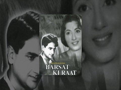 Barsat ki Rat - Classical Hit Movie