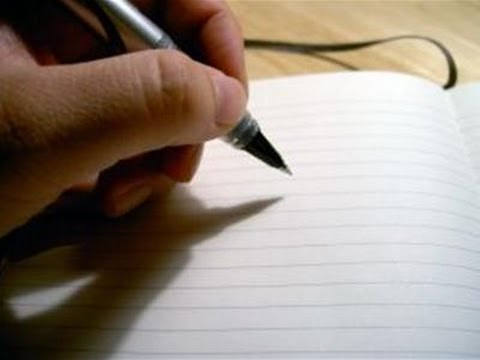 How To Write A Letter Of Hardship