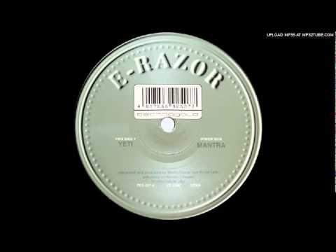E-Razor - Mantra (Trance 1997)