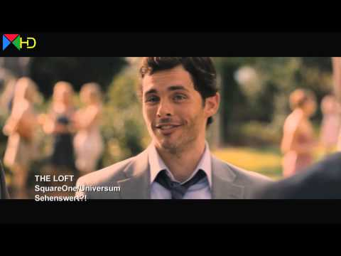 THE LOFT | Trailer Review Kritik Deutsch German | sehenswert?! [HD]