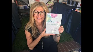 Award Winning Soul Conversations by Spiritual Medium & Soul Gardener Austyn Wells