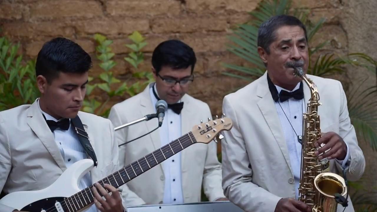 MÚSICA EN VICO PARA BODAS Y EVENTOS GUATEMALA  Sunday Morning