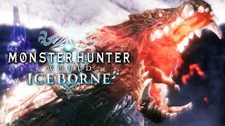 Tödlicher Vulkan Odogaron! | 12 | MONSTER HUNTER WORLD: Iceborne