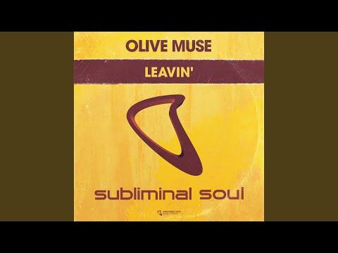 Olive Muse - Leavin' mp3 letöltés