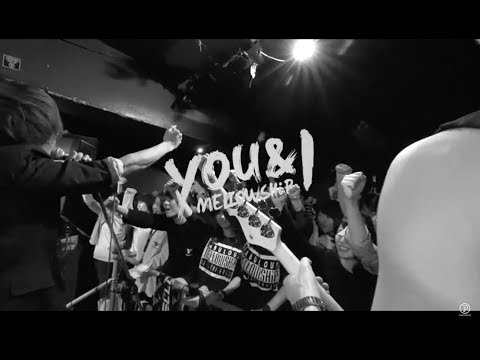 """MELLOWSHiP """"YOU&I"""" OFFICIAL MV"""