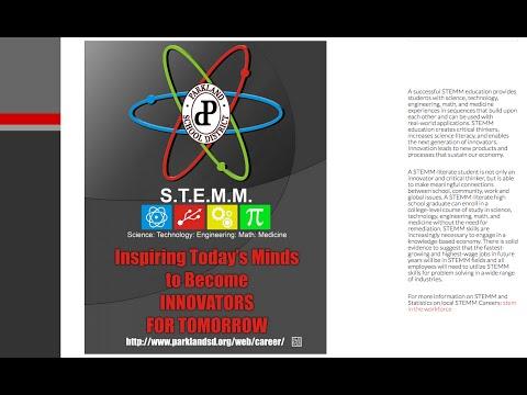 Parkland High School STEMM Academy 2015