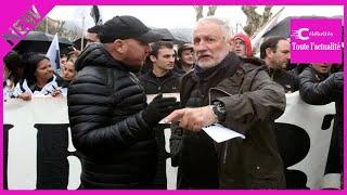 Corse : Charles Pieri convoqué par les gendarmes ce matin