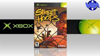 Street Hoops Gameplay Xbox Ps2 Gamecube 2002 HD