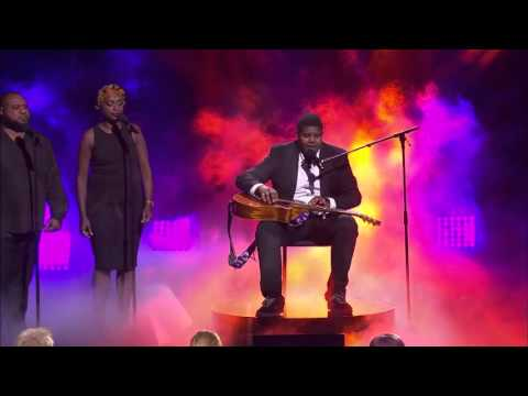 Chris Tamwoy and his Musical Family, Australia's Got Talent 2016