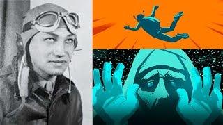 Bir Adam Uçak Kazasından Kurtuldu ve 3 Ay Vahşi Doğada Yaşadı